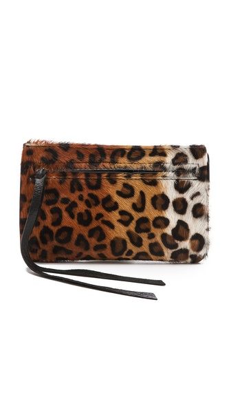 Cleobella Pocket Clutch