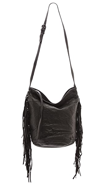 Cleobella Everly Fringe Bag