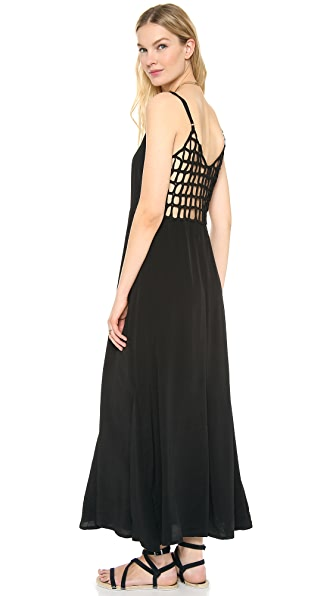 Cleobella Fiona Maxi Dress