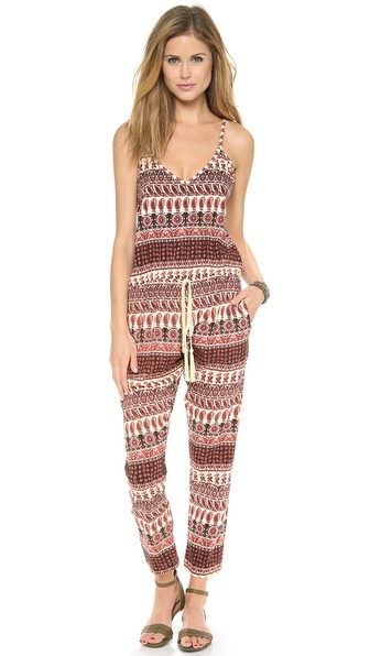 Cleobella Sloane Jumpsuit