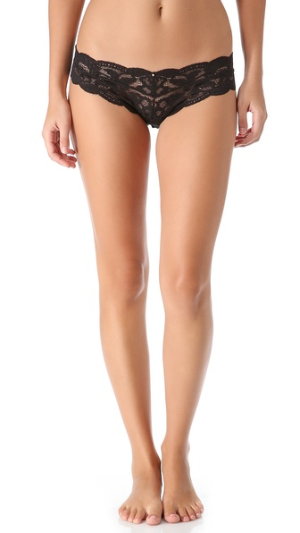 Clo Intimo Fortuna Cheeky Briefs