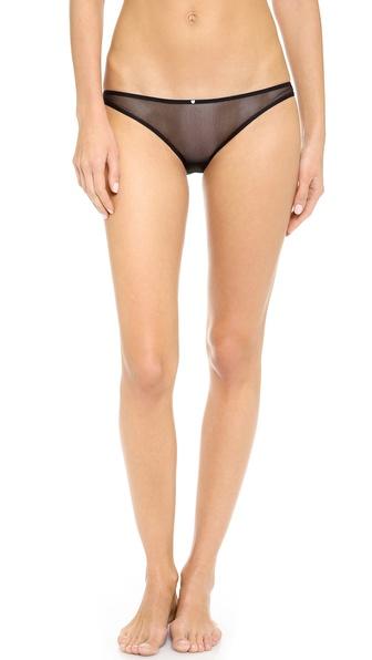 Clo Intimo Malla Cheeky Panties