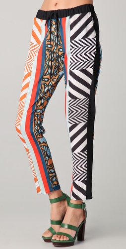 Clover Canyon Tribal Pants