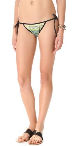 Clover Canyon Filigree Bikini Bottoms
