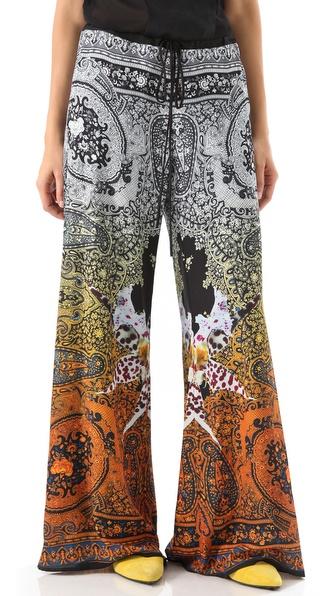 Clover Canyon Wide Leg Pants