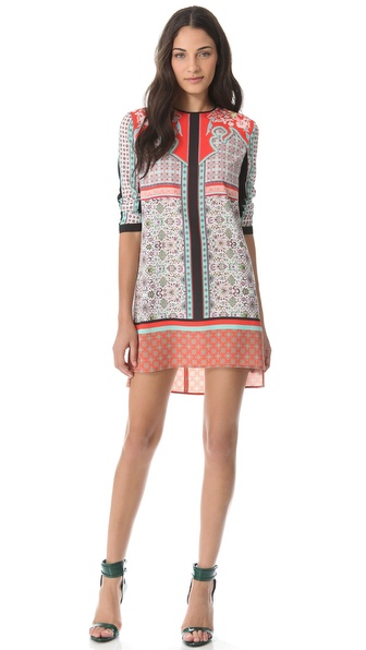 Clover Canyon Old Cow Hand Dress