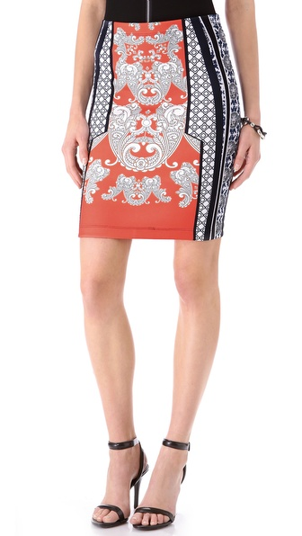 Clover Canyon Bollywood Skirt