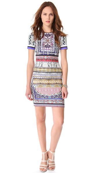 Clover Canyon City Palace Dress