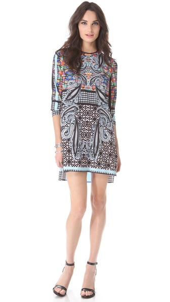 Clover Canyon Spice Market Dress