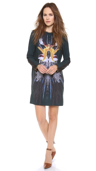 Clover Canyon Wings Dress
