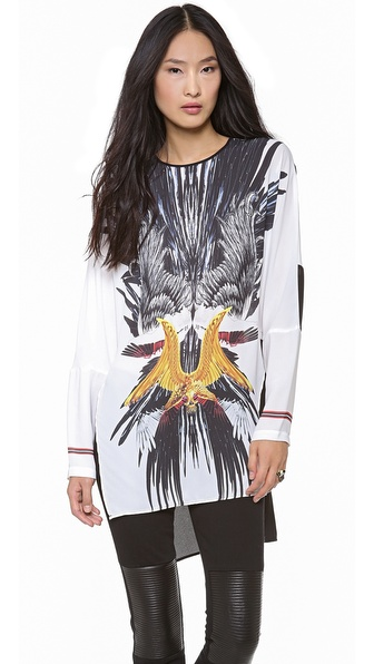 Clover Canyon Wings Blouse