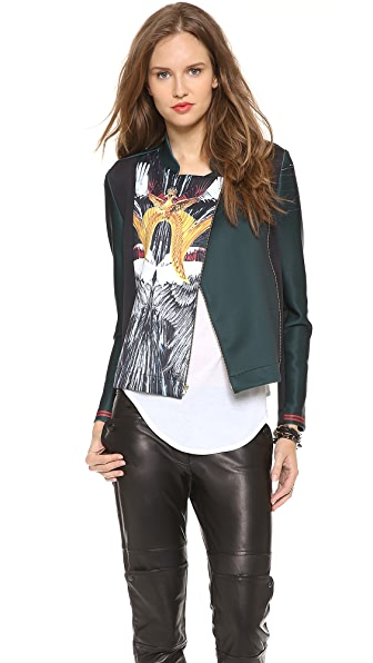 Clover Canyon Wings Zip Jacket
