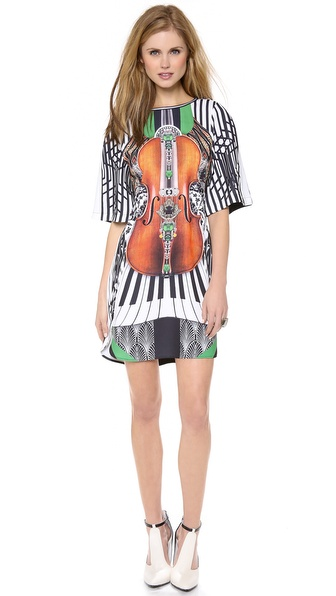 Clover Canyon First Violin Dress