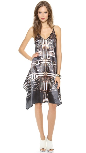 Clover Canyon Gatsby Dress