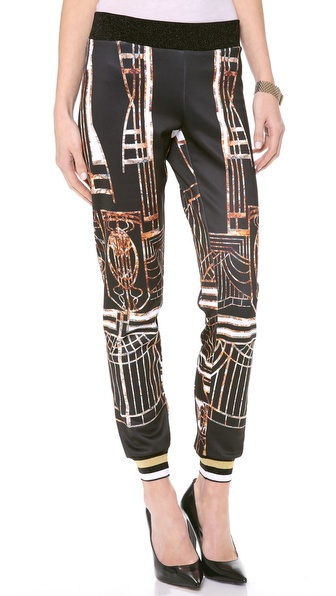Clover Canyon Gatsby Pants