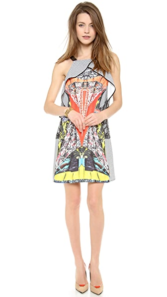 Clover Canyon Mama Cita Dress