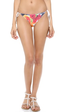 Clover Canyon Cigar Granny Bikini Bottoms