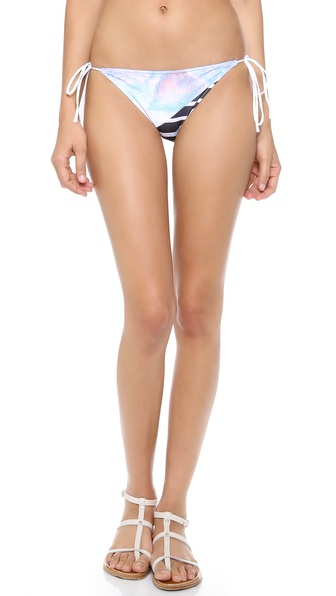 Clover Canyon Tobacco Fields Bikini Bottoms