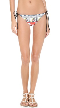 Clover Canyon Cuban Cigars Bikini Bottoms