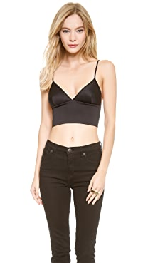 Clover Canyon Scuba Bra Top