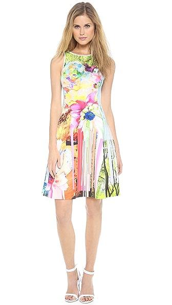 Clover Canyon Griffith Park Dress