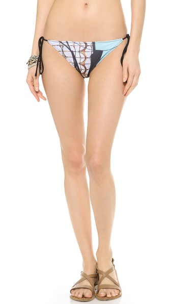 Clover Canyon Palm Springs Bikini Bottoms