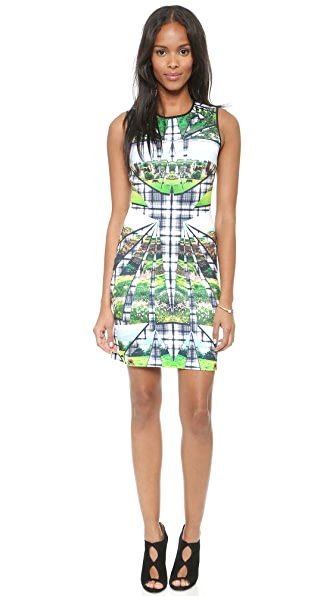 Clover Canyon Emerald Isle Sleeveless Dress