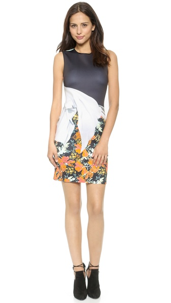 Clover Canyon Lady Wilde Sleeveless Dress
