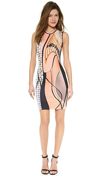 Clover Canyon Palm Springs Dress