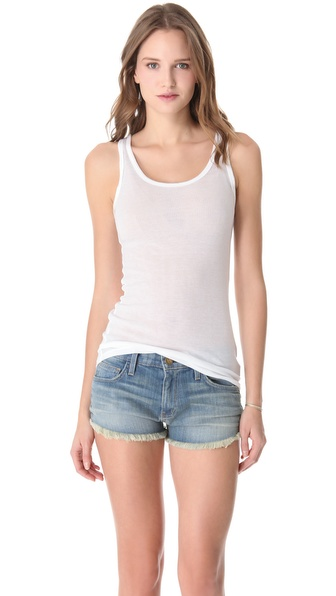 Clu Tank Top