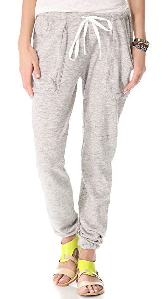 Clu Pocket Sweatpants