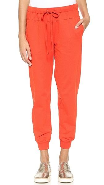 Clu Clu Too Basic Sweatpants