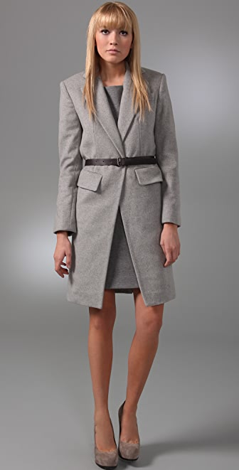 Club Monaco Cate Coat