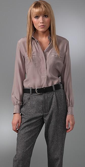 Club Monaco Christina Shirt