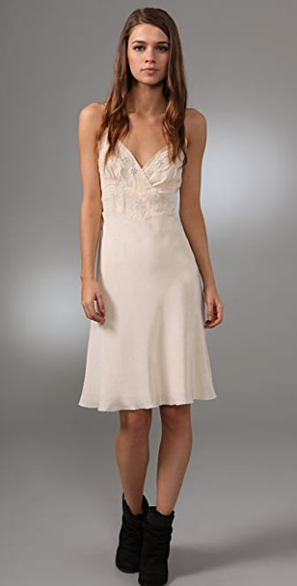 Club Monaco Selina Dress