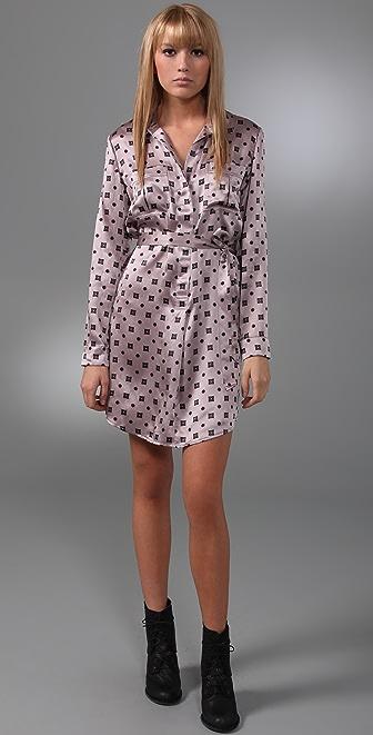 Club Monaco Eloise Dress