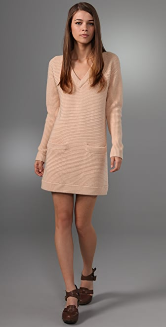 Club Monaco Anais Sweater Dress
