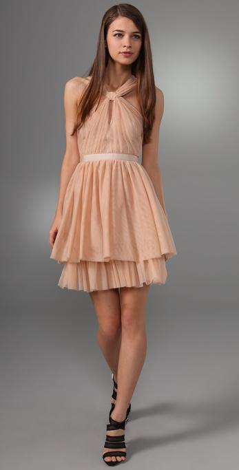 Club Monaco Amber Dress