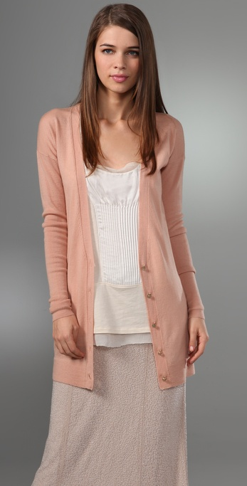 Club Monaco Devon Cardigan