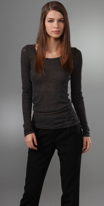 Club Monaco Nora Sweater