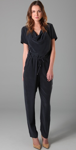 Club Monaco Bailey Jumpsuit