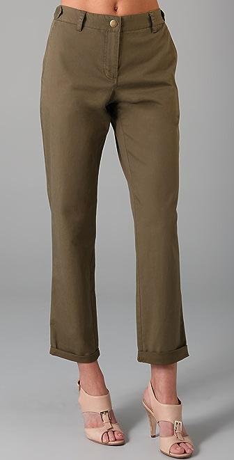 Club Monaco Tila Pants