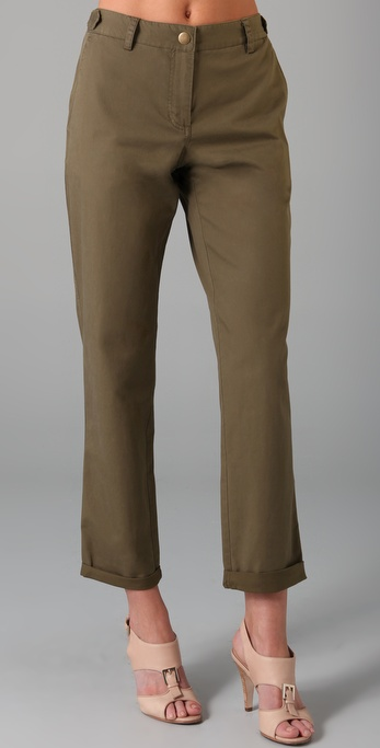 Club Monaco Tila Pants