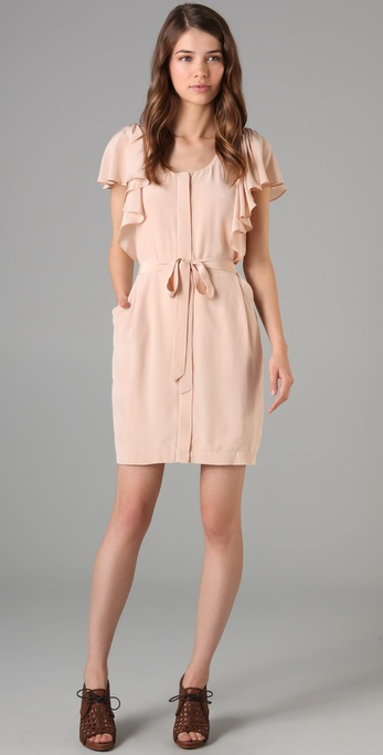 Club Monaco Tracey Dress