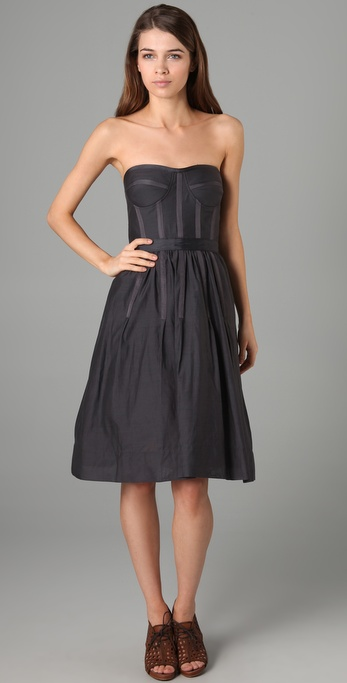 Club Monaco Tess Dress