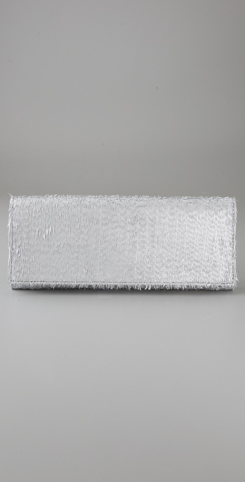 Club Monaco Emily Eyelash Clutch