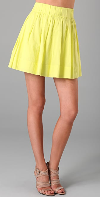 Club Monaco Kolina Skirt