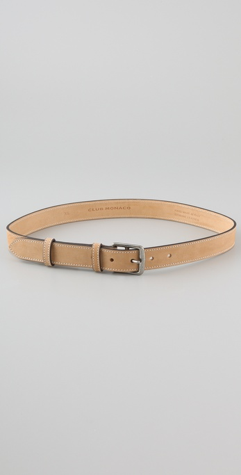 Club Monaco Sara Belt