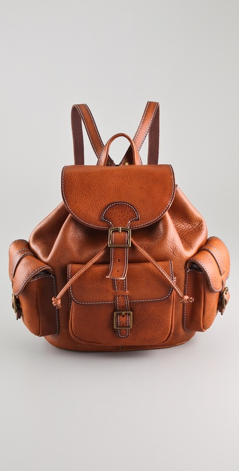 Club Monaco Becky Backpack