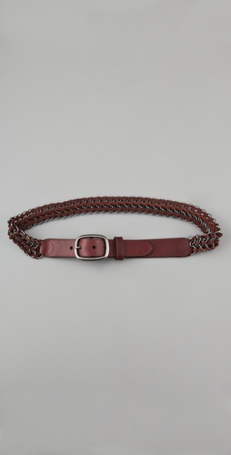 Club Monaco Piper Belt